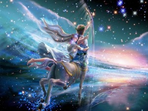 Sagittarius.Zeeshan A Khan