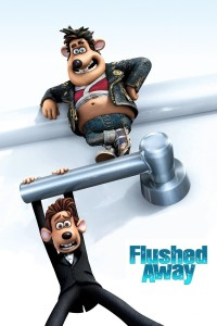 Flushed Away: Solar Eclipse Pisces