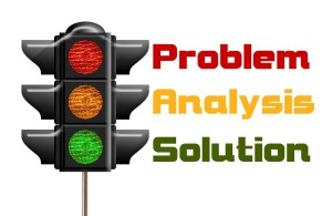 traffic lights: question & answer