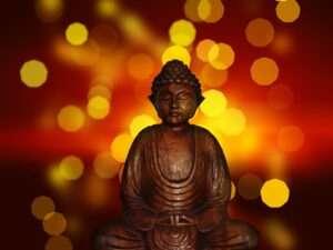 buddha, Capricorn