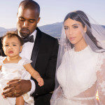 Kim and Kanye, wedding