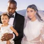 Kim and Kanye, wedding