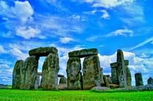 Stonehenge, Cancer