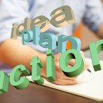 idea, plan, action, Mercury turns direct