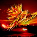 fire signs, phoenix