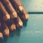 pencils, Aries