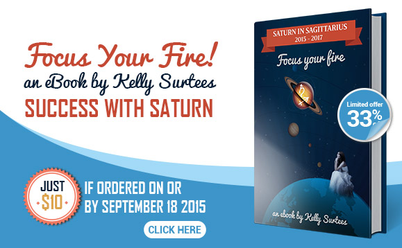 Saturn eBook