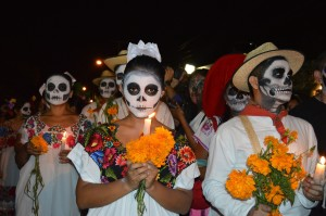 Day of the dead, Pisces