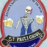Day of the Dead beer, Sagittarius
