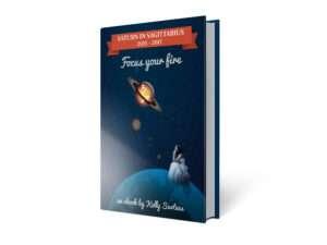 Saturn Sagittarius eBook