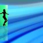 Mercury Aquarius, dancers