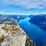Norway, Scorpio