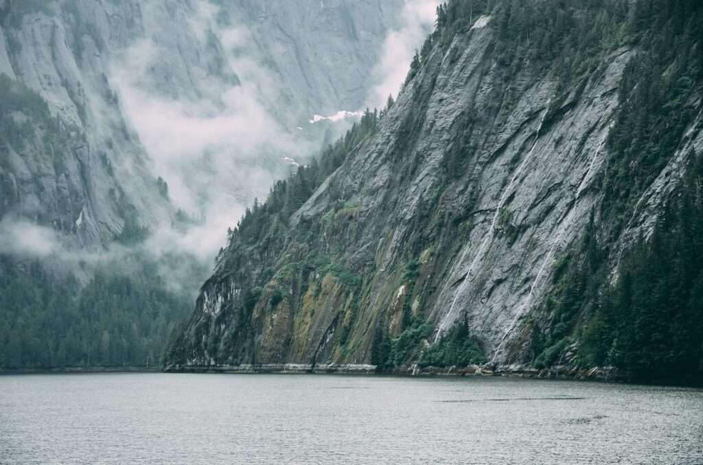 Virgo, mountains