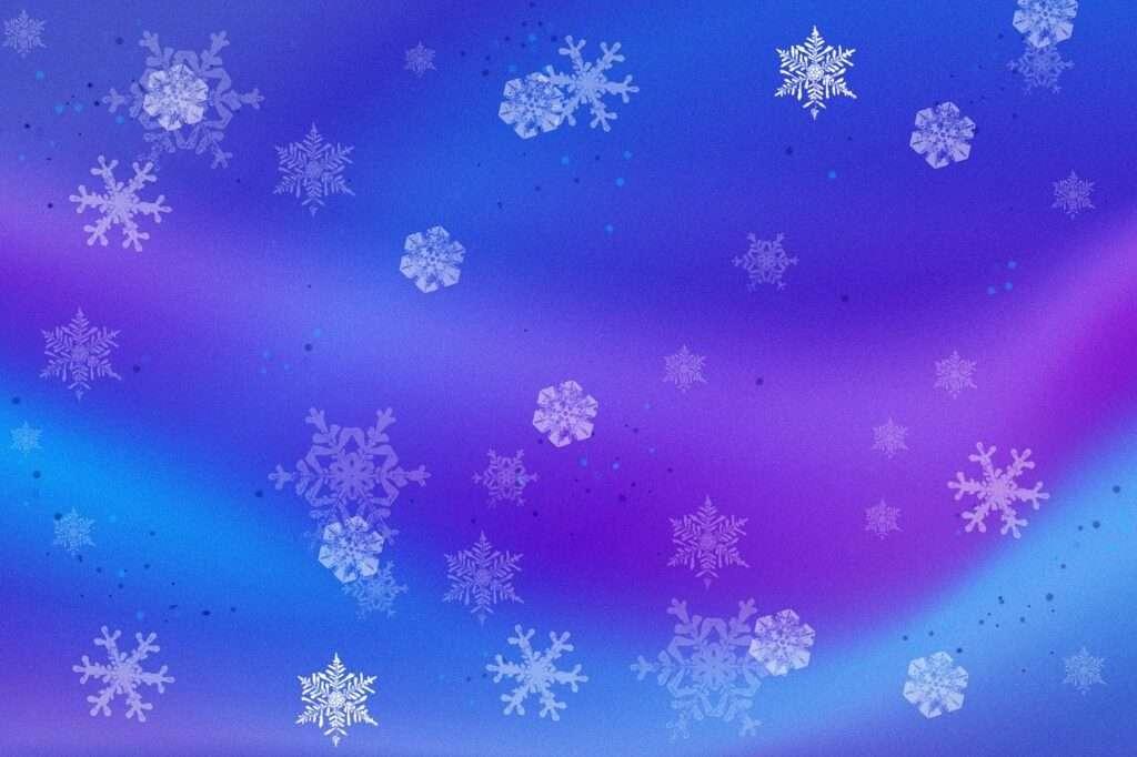 Aquarius, Christmas