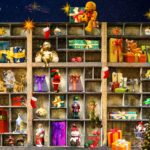 Capricorn Christmas Horoscope