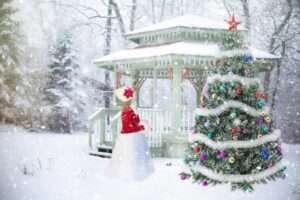 Libra Christmas Horoscope