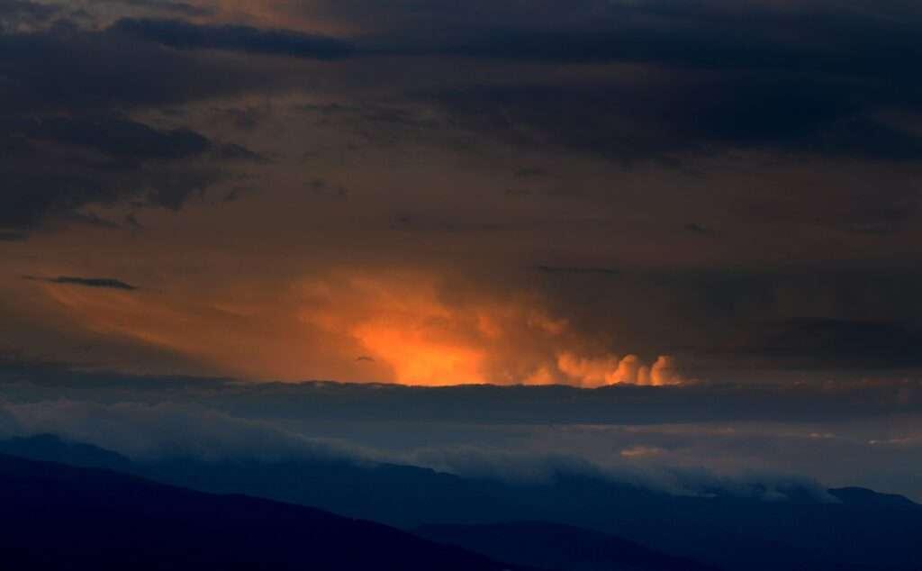 Aries, sky