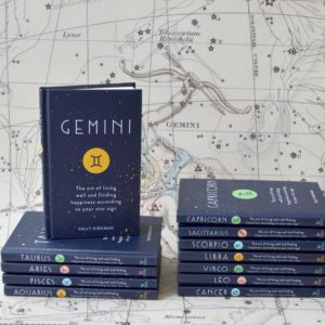 Twelve Astrology Titles