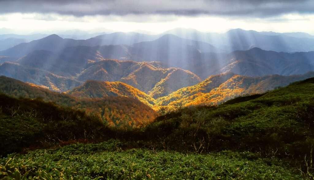 Gemini, mountains