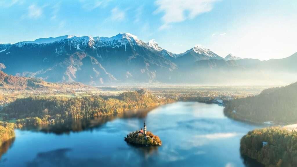 Cancer, mountains