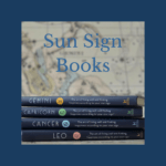 sun sign or star sign books