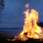 Sagittarius, fire