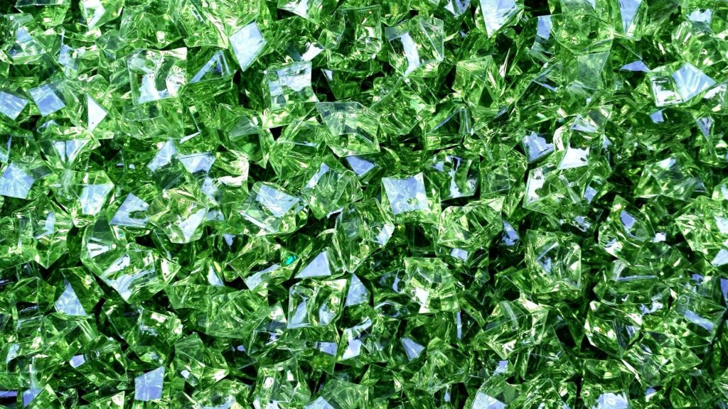 Capricorn, green