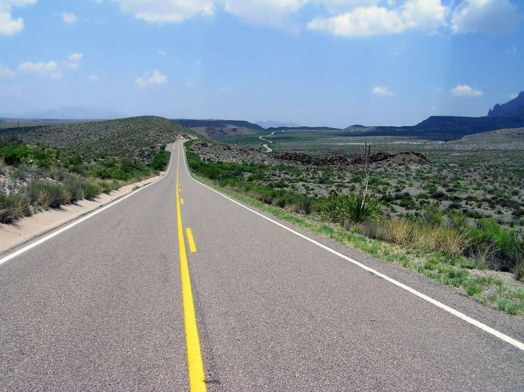 Sagittarius, road