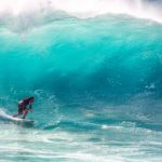 Pisces, surf
