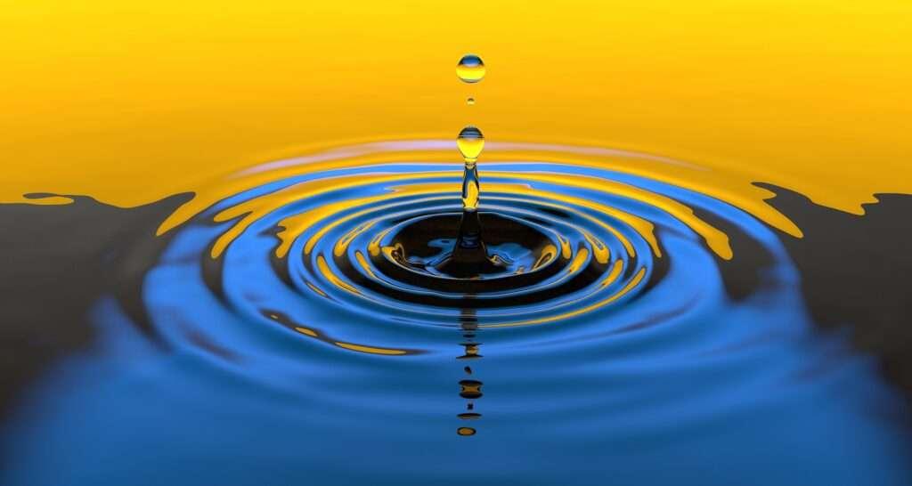 Gemini, water