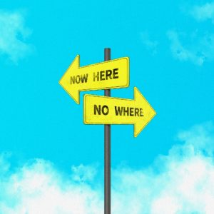 Pluto Conjunct South Node: Road To Nowhere - Sally Kirkman