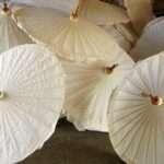 Gemini, umbrellas