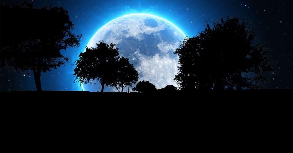 Moon, June horoscopes