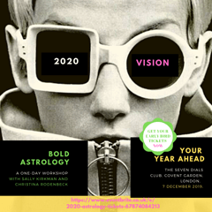 2020 Astrology Workshop