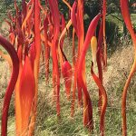 Chihuly Aries