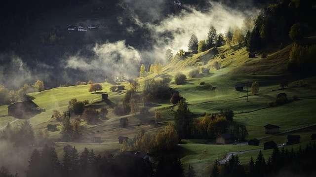 hills, Capricorn