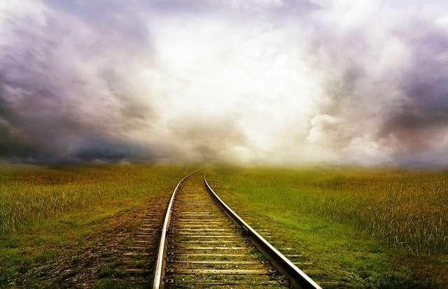 railroad, Sagittarius