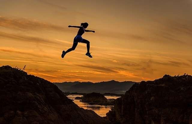jump to it, New Moon Sagittarius