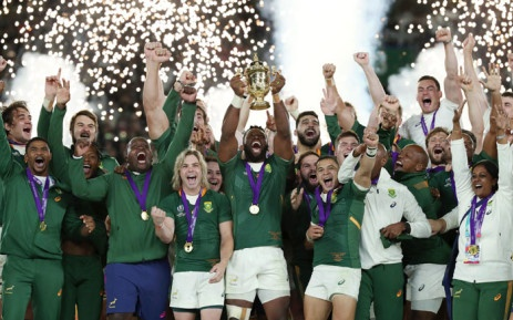 2019 Rugby World Cup - South Africa