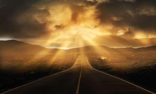 Capricorn, light