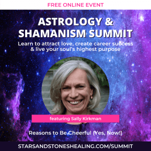 Astrology Talk – May 4th 2020