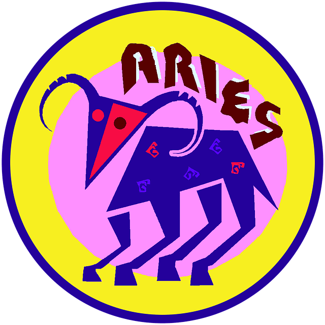 Aries Monthly Horoscopes