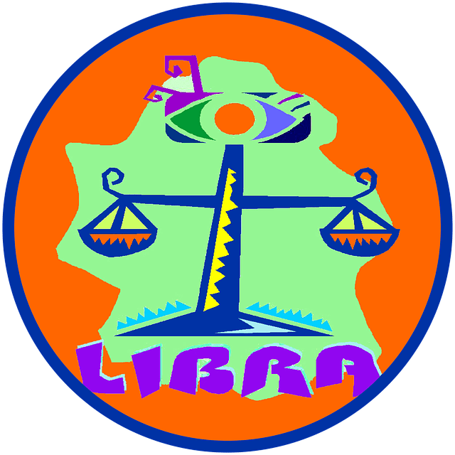 Libra Monthly Horoscopes