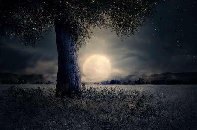 Capricorn, Eclipse