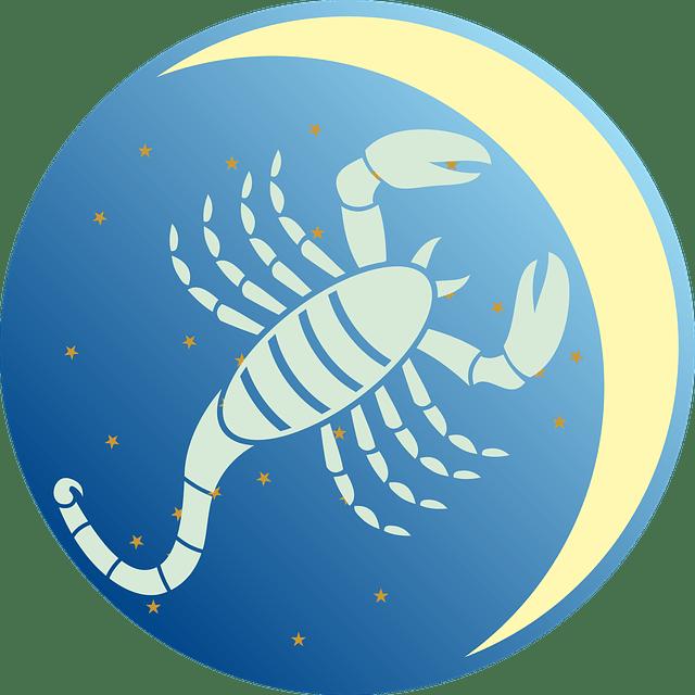 Scorpio Monthly Horoscopes