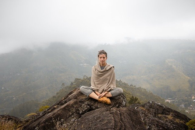 Scorpio, meditation