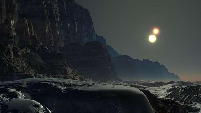 Gemini October 2020, double sun