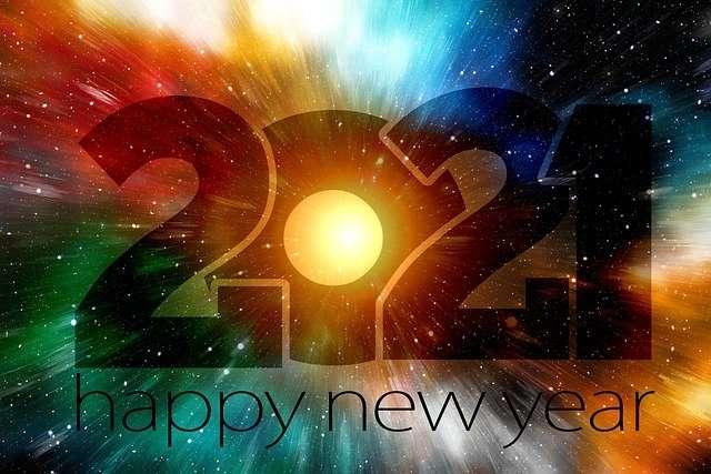 January 2021, horoscopes