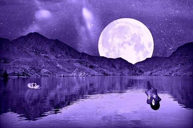 Sagittarius, monthly horoscopes, Moon